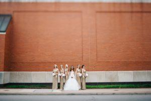 clay center wedding photography