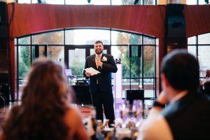 clay center weddings