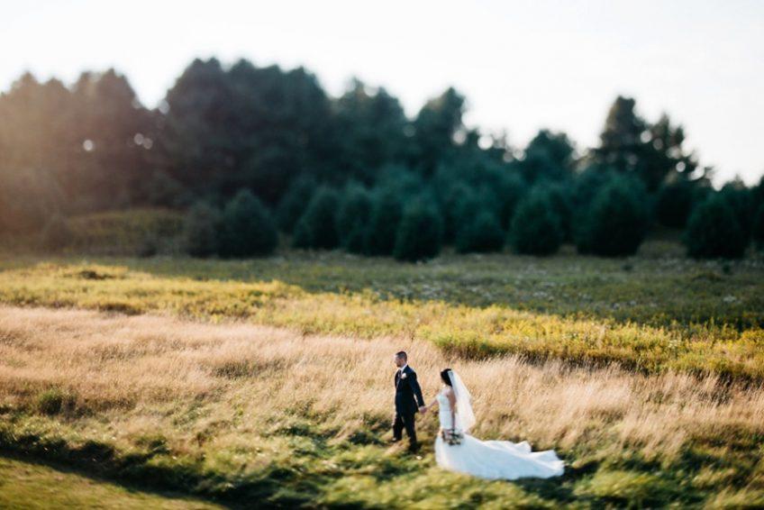 Canaan Valley Resort Wedding