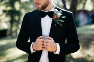 wv groom photo
