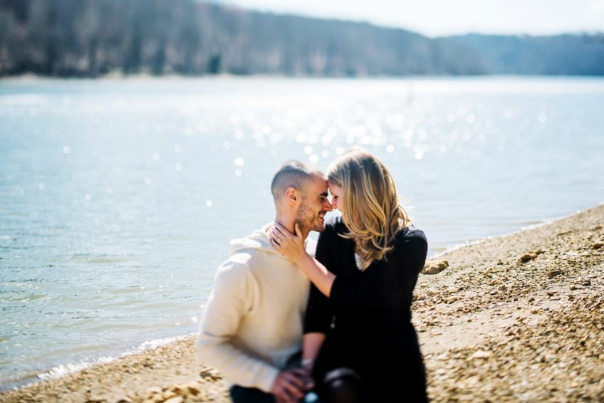 Engagement Portrait Tips