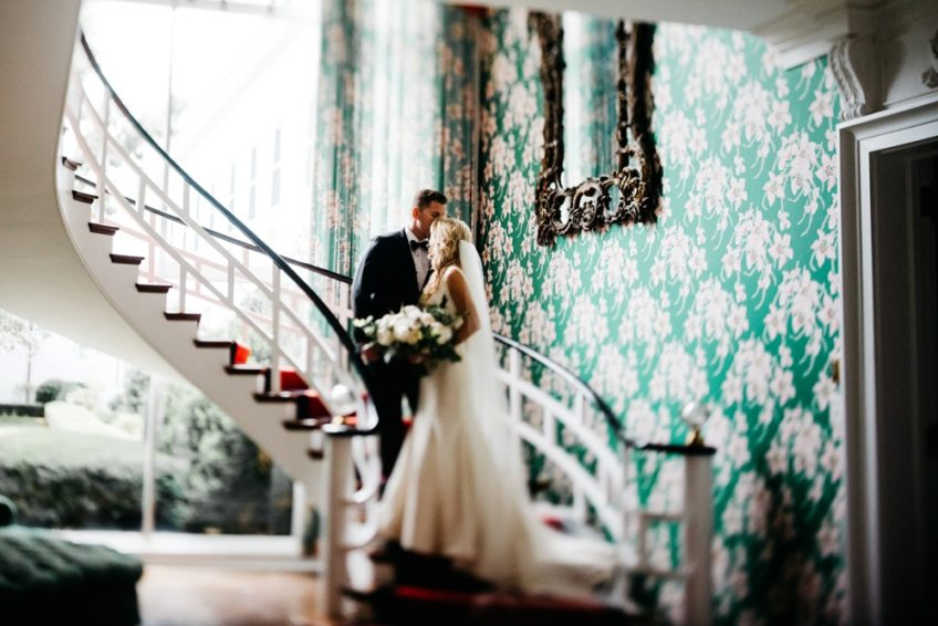 WV Wedding at the Greenbrier