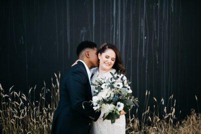 seattle washington wedding photo