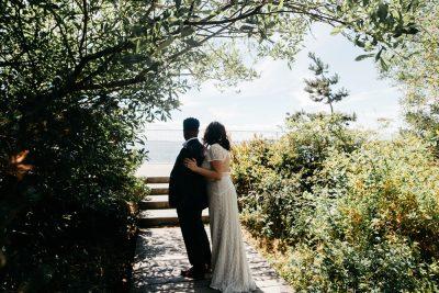 seattle wedding portrait photography