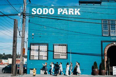 sodo district wedding