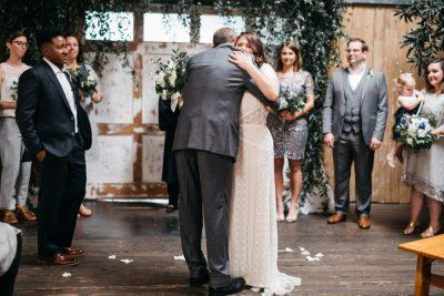 wedding ceremonies at withinsodo in seattle washington