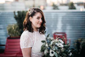 wedding portrait seattle washington