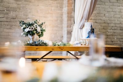 wedding reception photo at withinsodo