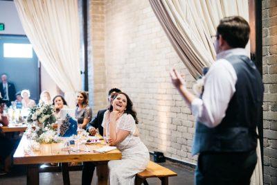 withinsodo wedding reception photograph