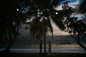 wedding photographers in manuel antonio costa rica